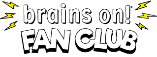 Brains OnFan Club Logo